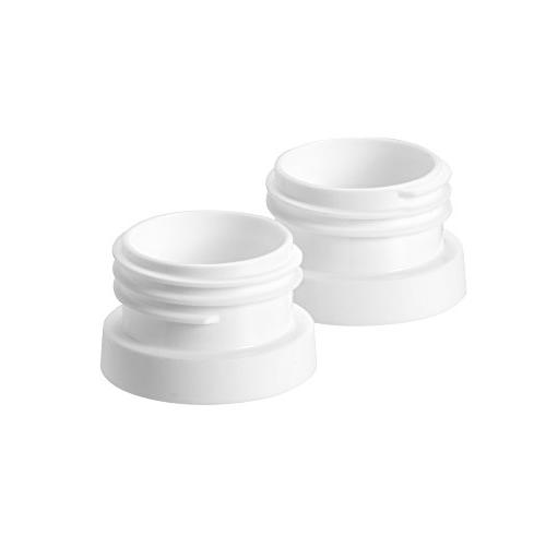 Tommee Tippee Pump and Go Double Electric Breast Pump Adapte