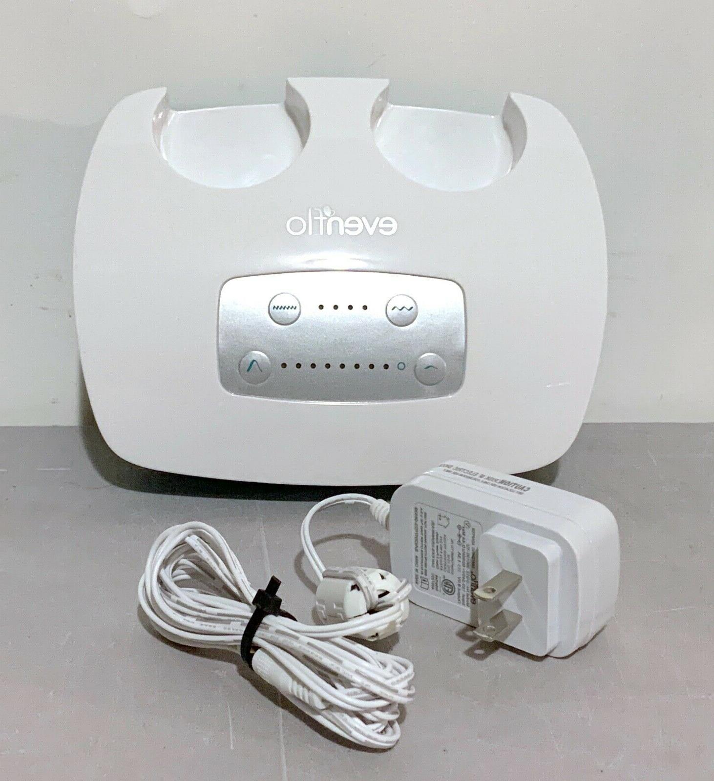 advanced double electric breast pump power cord