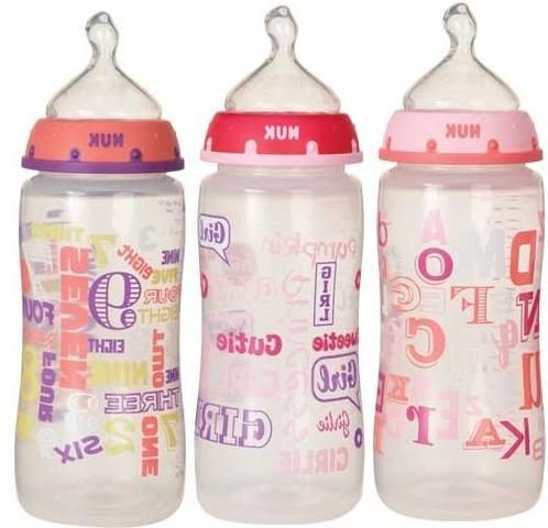 air balloons orthodontic flow bottle