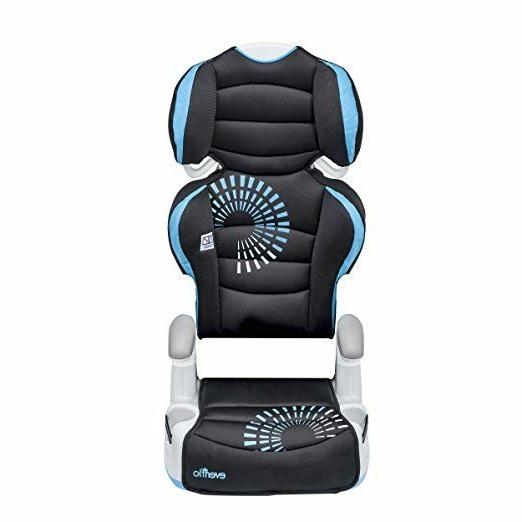 Evenflo Amp Booster Car Safety Chair 2 1 FASTSHIP