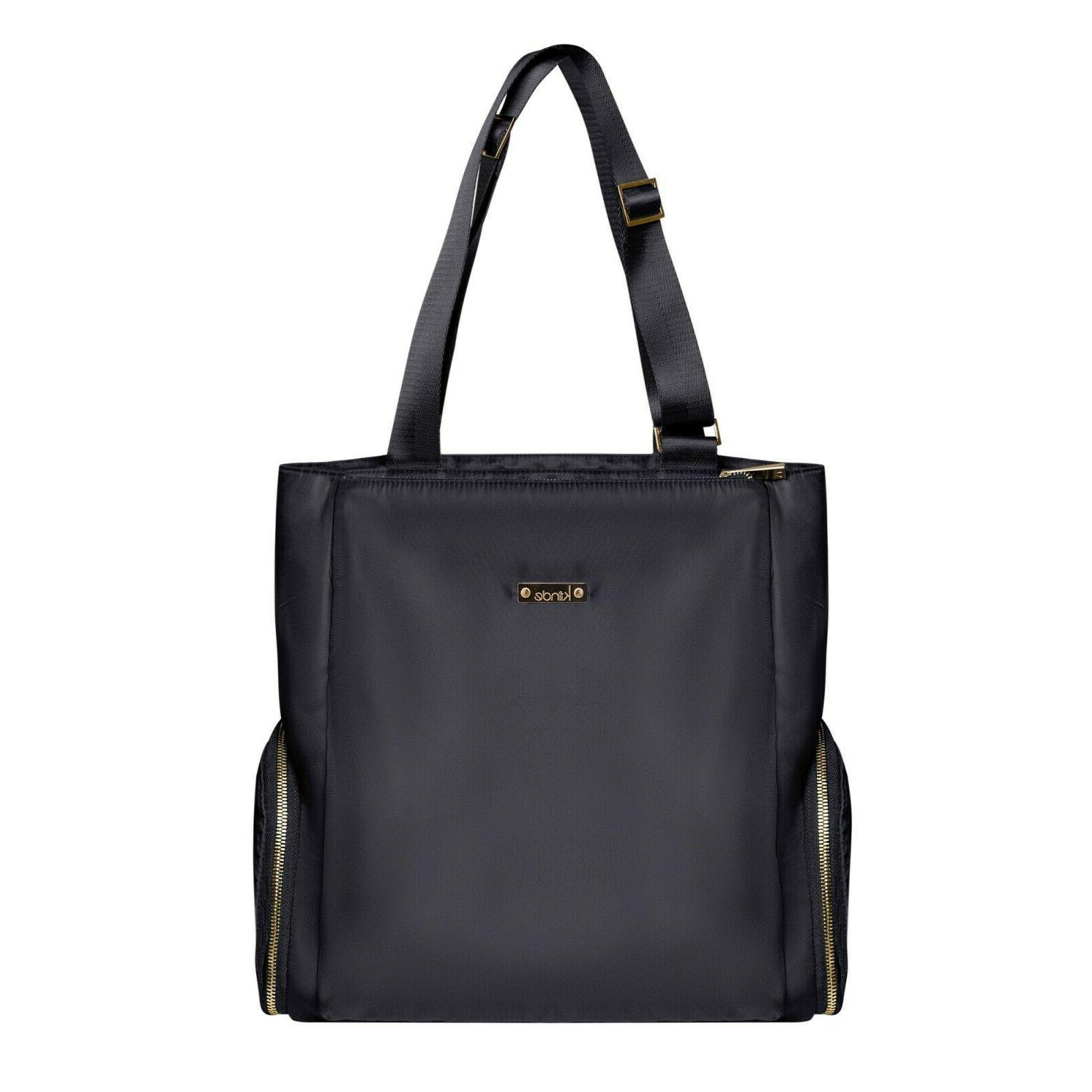 anika everyday pumpbag breast pump tote bag