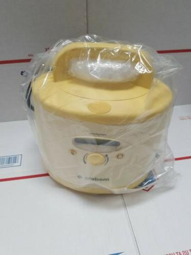 authentic symphony breastpump electric only hospital grade