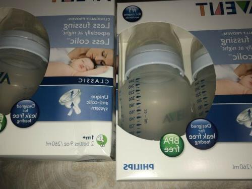 avent Total Bottles And Of Adapters