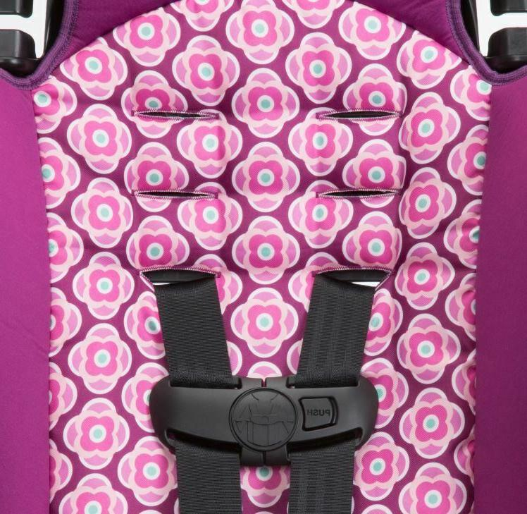 Baby Car Booster Safety Girl Chair