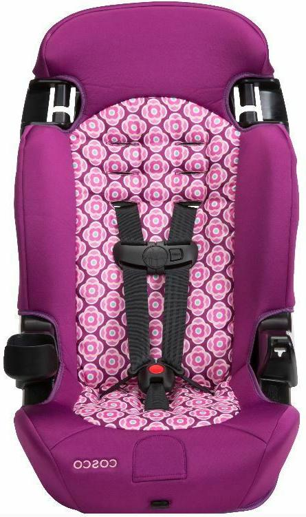 Baby Car Booster Toddler Safety Travel