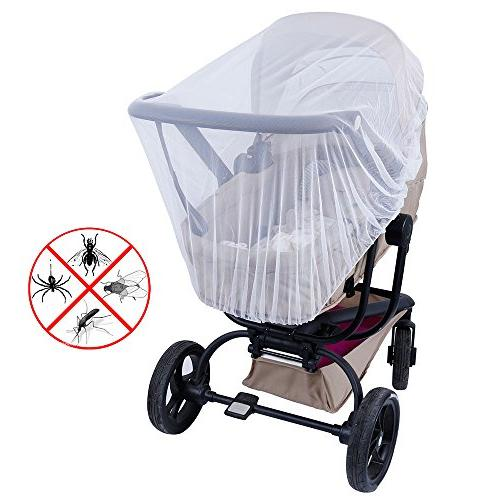 baby infant insect net