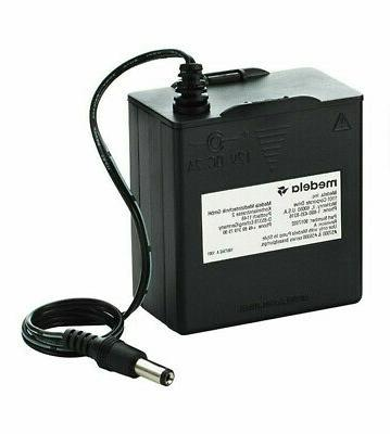battery pack 9017002 power adapater 9 volt