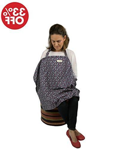 black friday breastfeeding cover milk