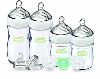 Bnib Baby Babies Set Feeding Feeder Dinner Food Safe Bpa Dis
