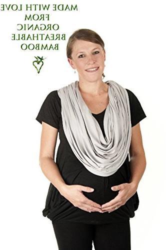 boho mama luxury breastfeeding nursing