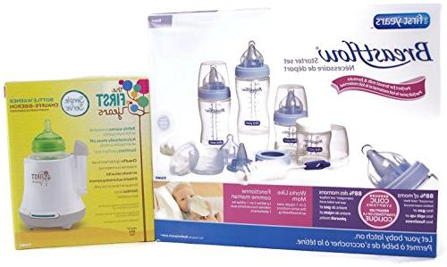 The Years Bottle Warmer The Years Set