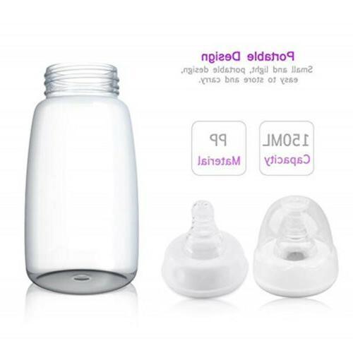 BPA Free Electric + Gel