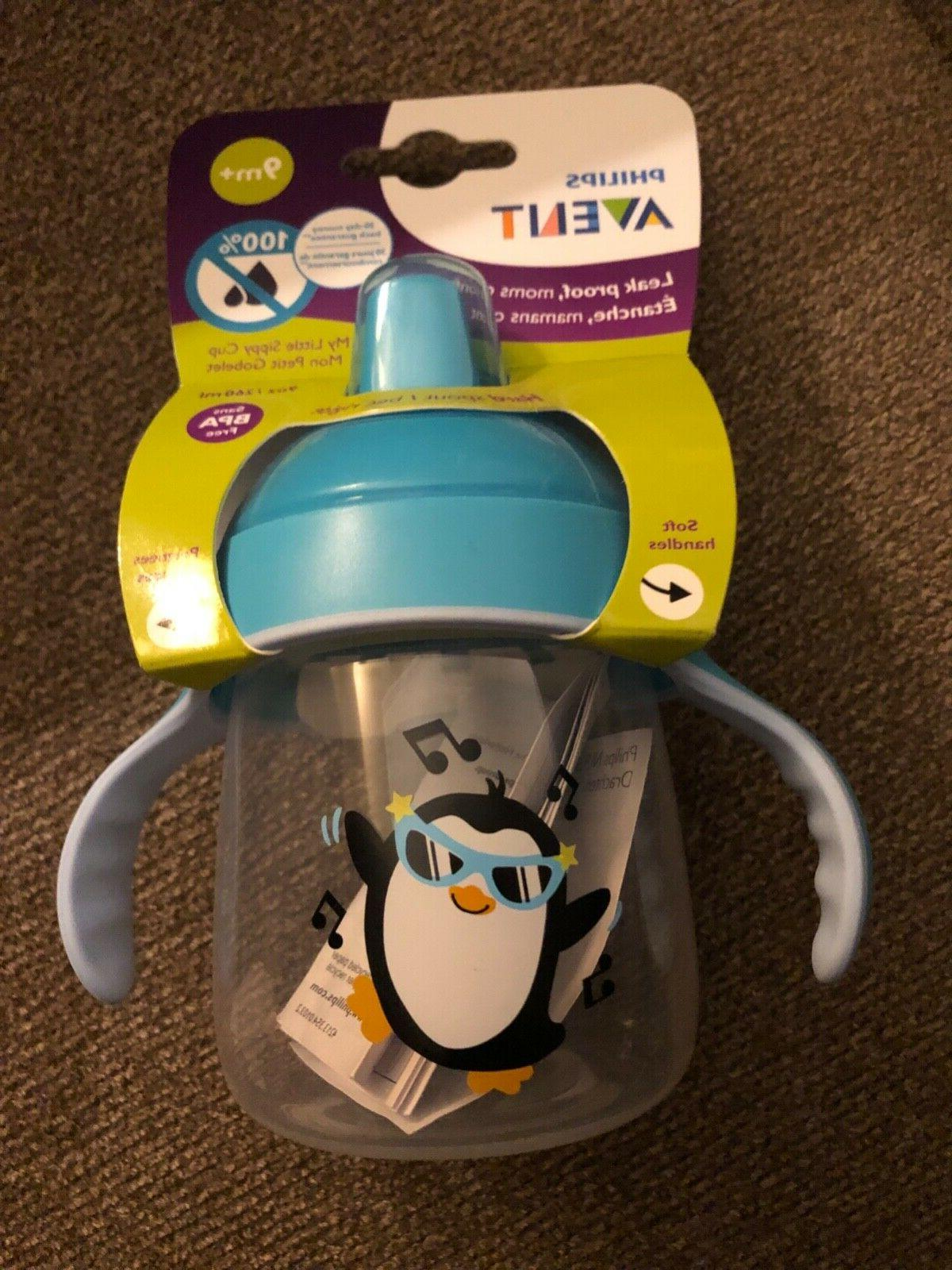 Philips Free Sippy
