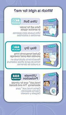 Brand New Dry Nursing Pads, 60