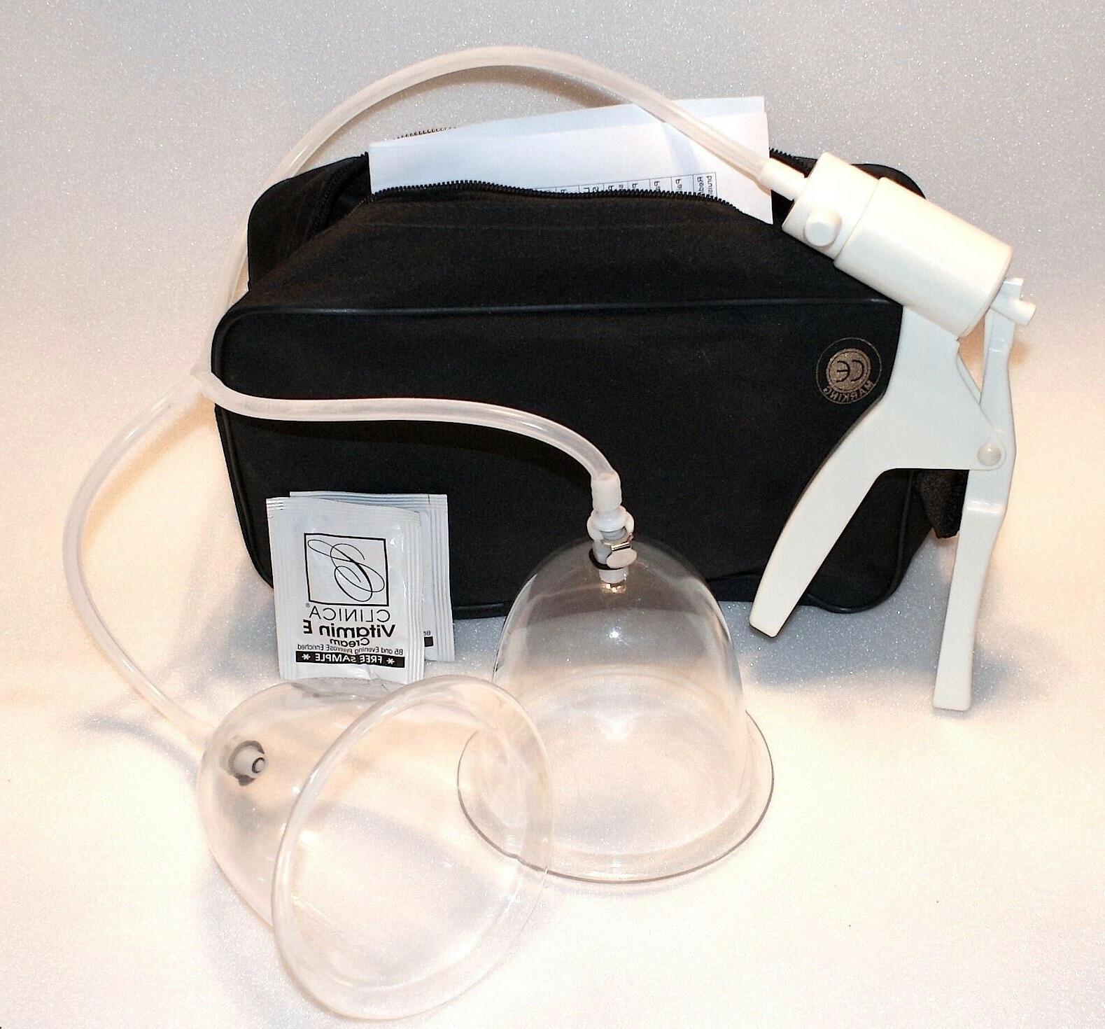 breast enhancement system breast pump natural