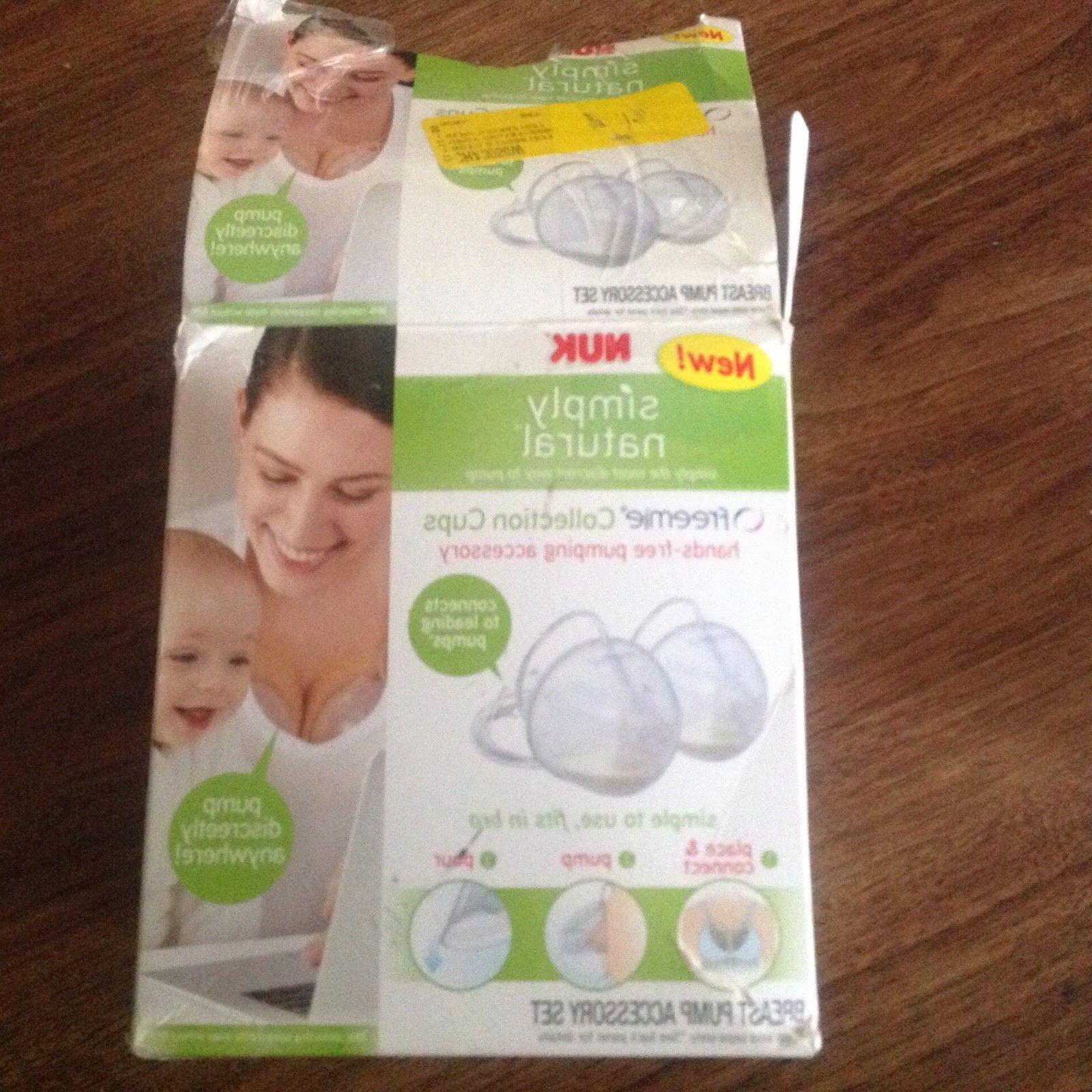 Baby Feeding Pumping Accessory