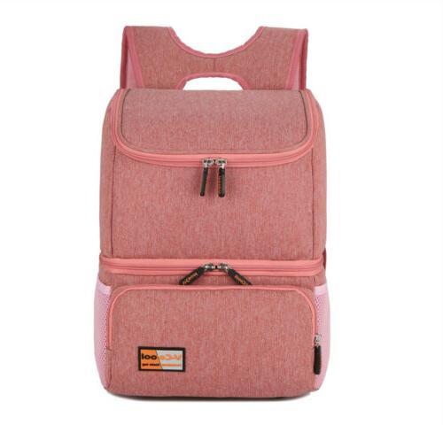 Bottle Breast Pump Backpack