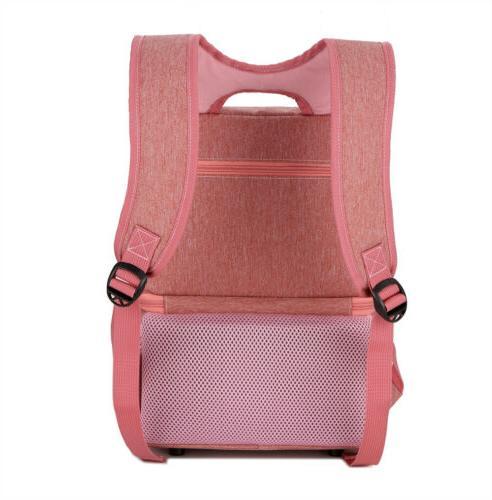 Waterproof Mother Baby Bottle Backpack