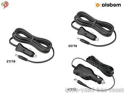 breast pump car vehicle lighter power adapter
