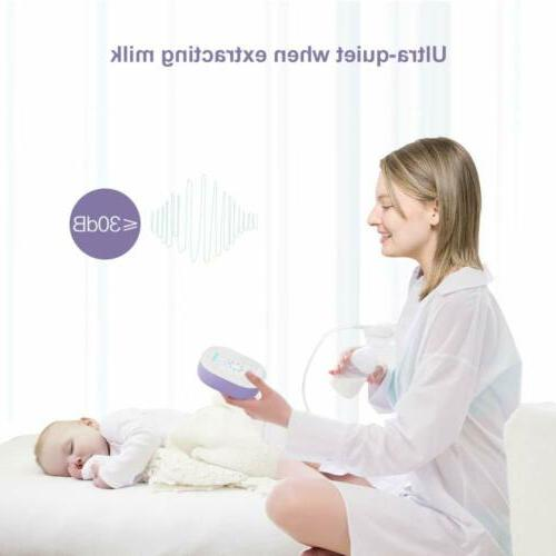 Electric Breast Rechargeable, Hospital-Grade