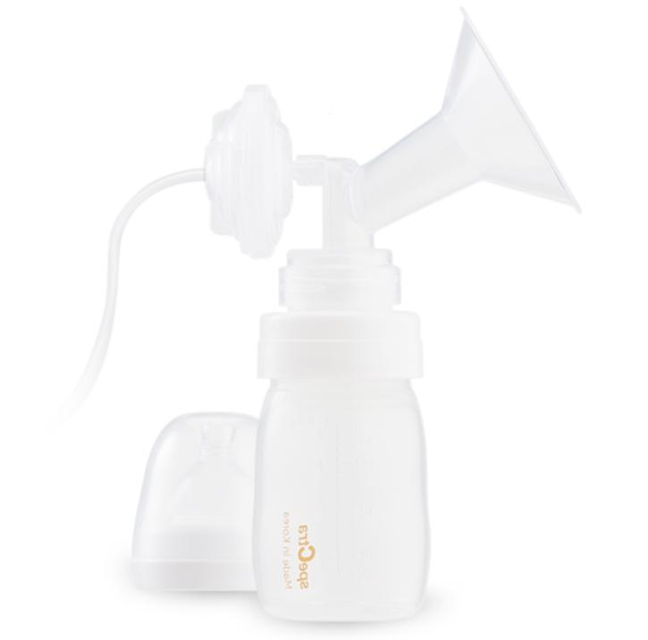 breast pump set feeding bottle bpa free