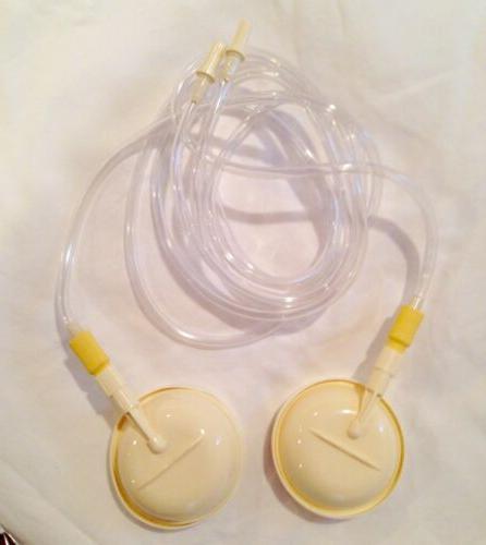 symphony breast pump membrane cap and tubing