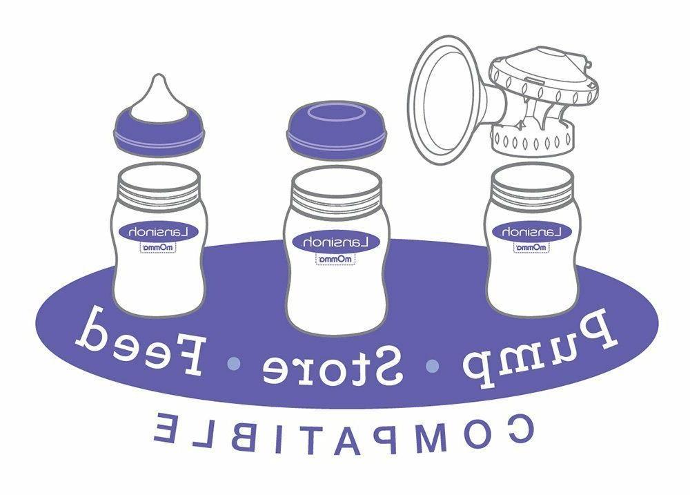 Lansinoh with BPA Free