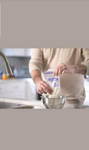 Lansinoh Breastmilk Milk Bags Breastfeeding.
