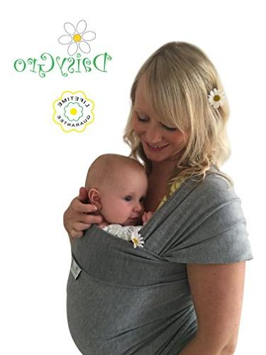 breathable soft cotton breastfeeding cover