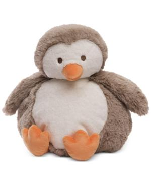 chubby penguin toy