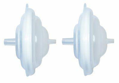 2 Generic Backflow Protectors Use With Spectra S1, S2, 9 plu