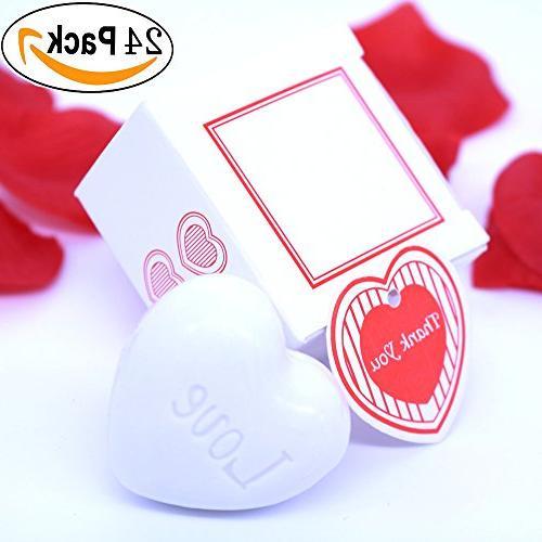 cute mini handmade scented soap