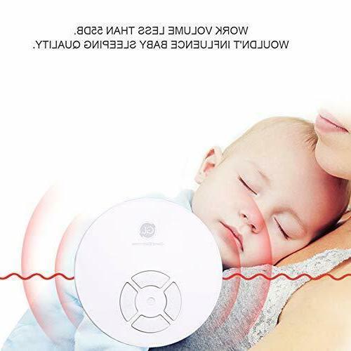 Hospital Grade Breast Pump & Milk Bottle FDA BPA