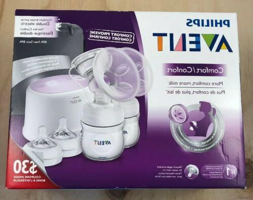 Philips Comfort New Sealed