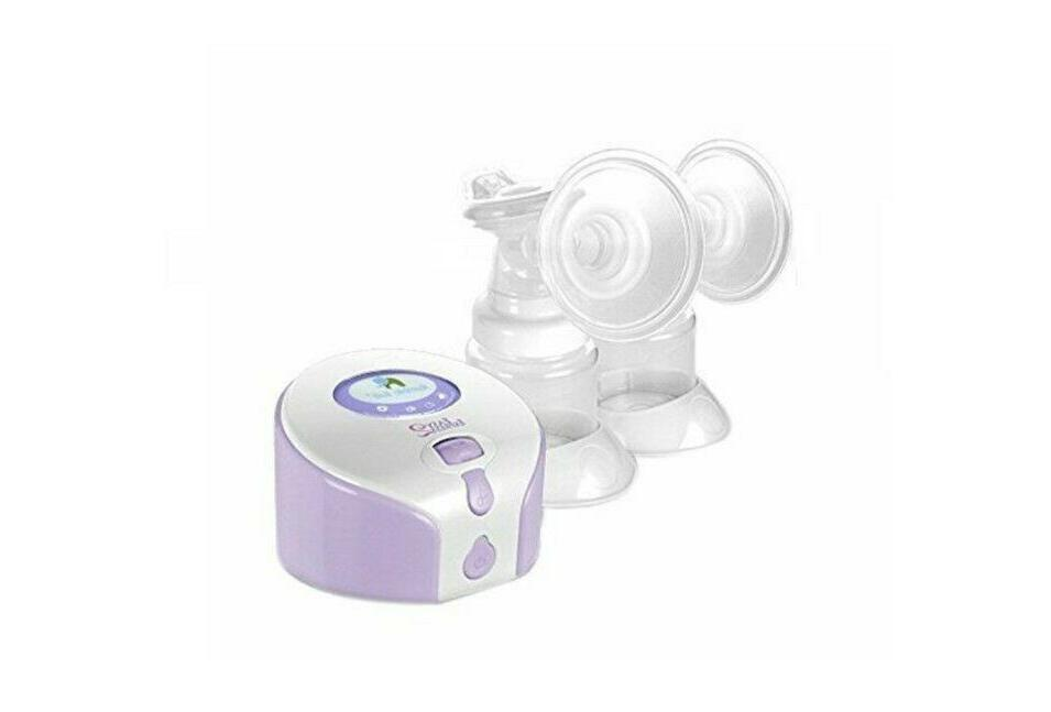easy express 2 electric breast