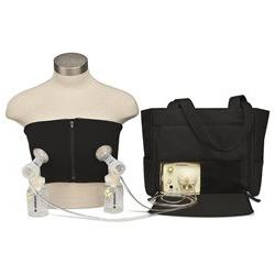 Medela Easy Expression Bustier - Hands-free pumping made eas