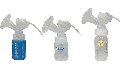 Apre 2in1 Bottle Warmer Breast KIT & Medela