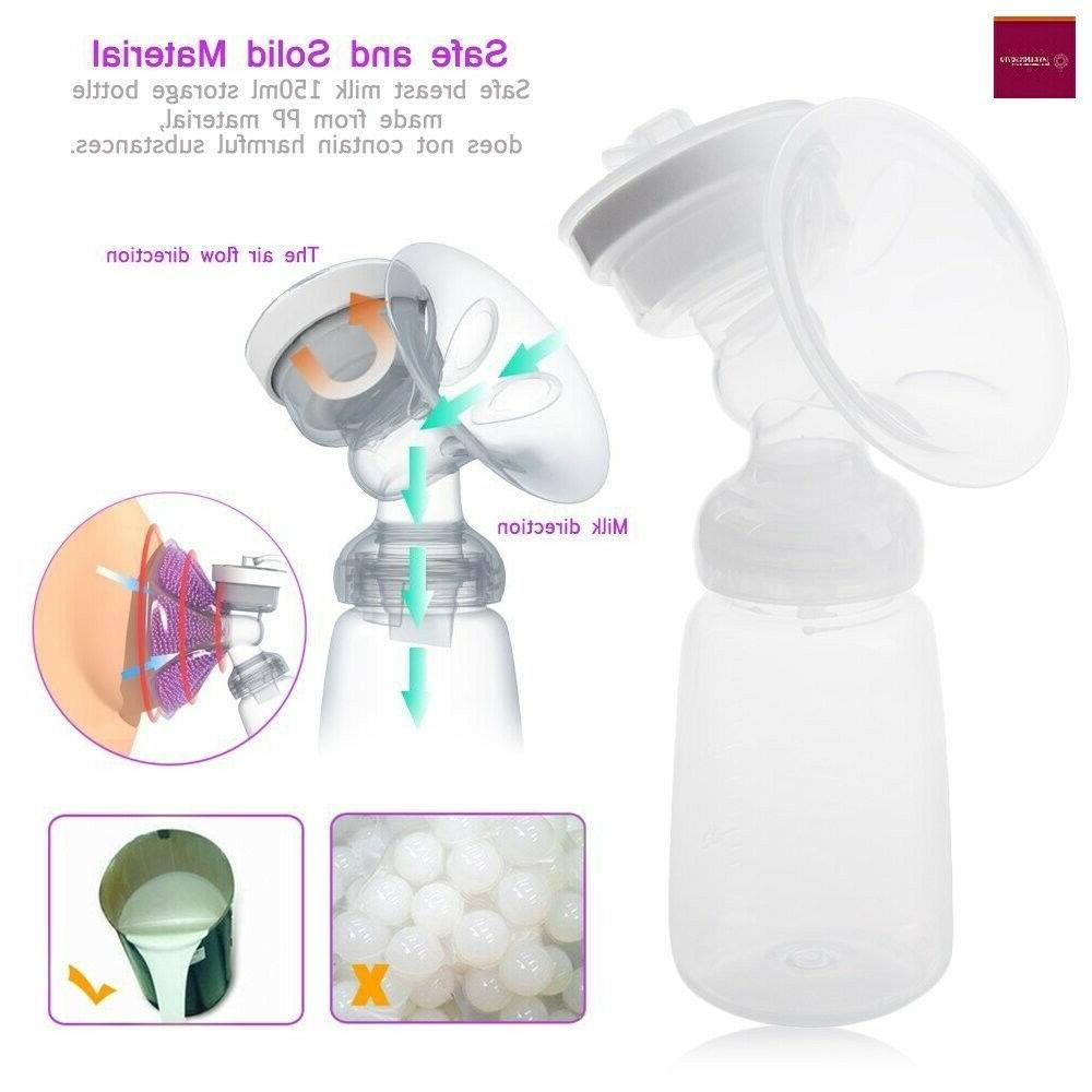 KidsTime Electric Pump Double Breastpump(WITH 2