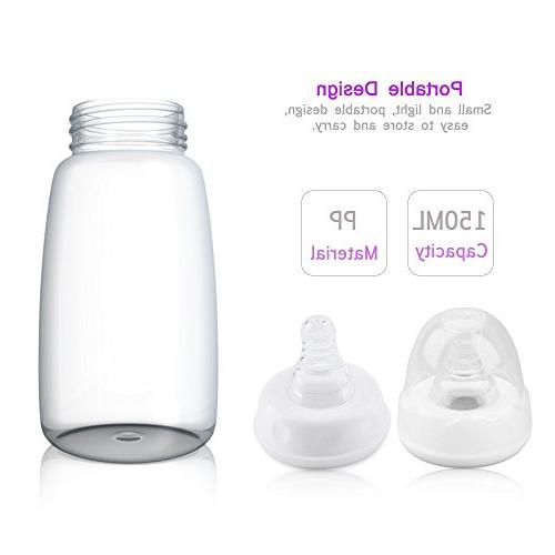 KidsTime Breast Pump Double Pump Breastpump