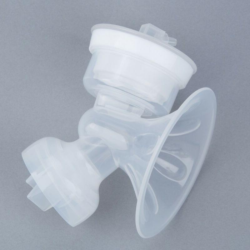 Electric Double Breast Pump Automatic Breastpump Comfortable