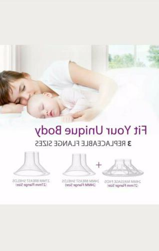 Electric Double Pumps by IKARE, Pump