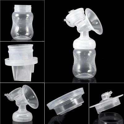 Fashion Electric Breast Pump Comfort Breastfeeding Baby Pumps Charging