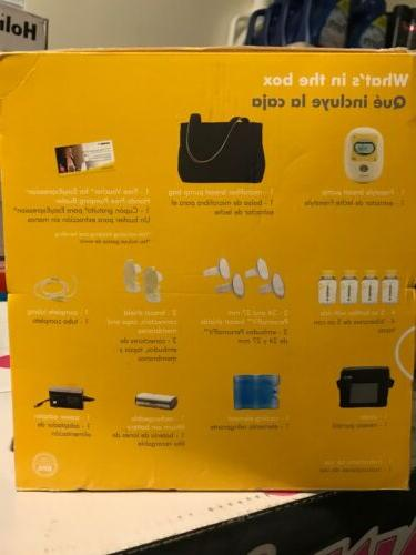 Medela Freestyle Electric Breast Accessories