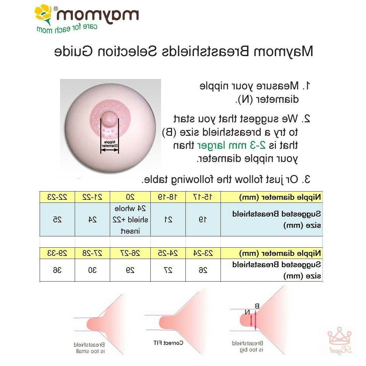 Handsfree Breastpump Breastfeeding Medela Freestyle Milk