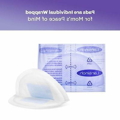 Lansinoh Ultimate Disposable Nursing Pads, Superior Absorbe
