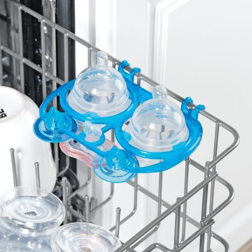 Munchkin Latch Dishwasher Nipple Cleaner,