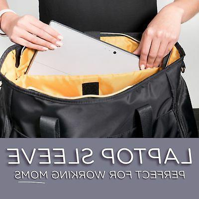 Zohzo Lauren Bag - Portable Bag or Storage