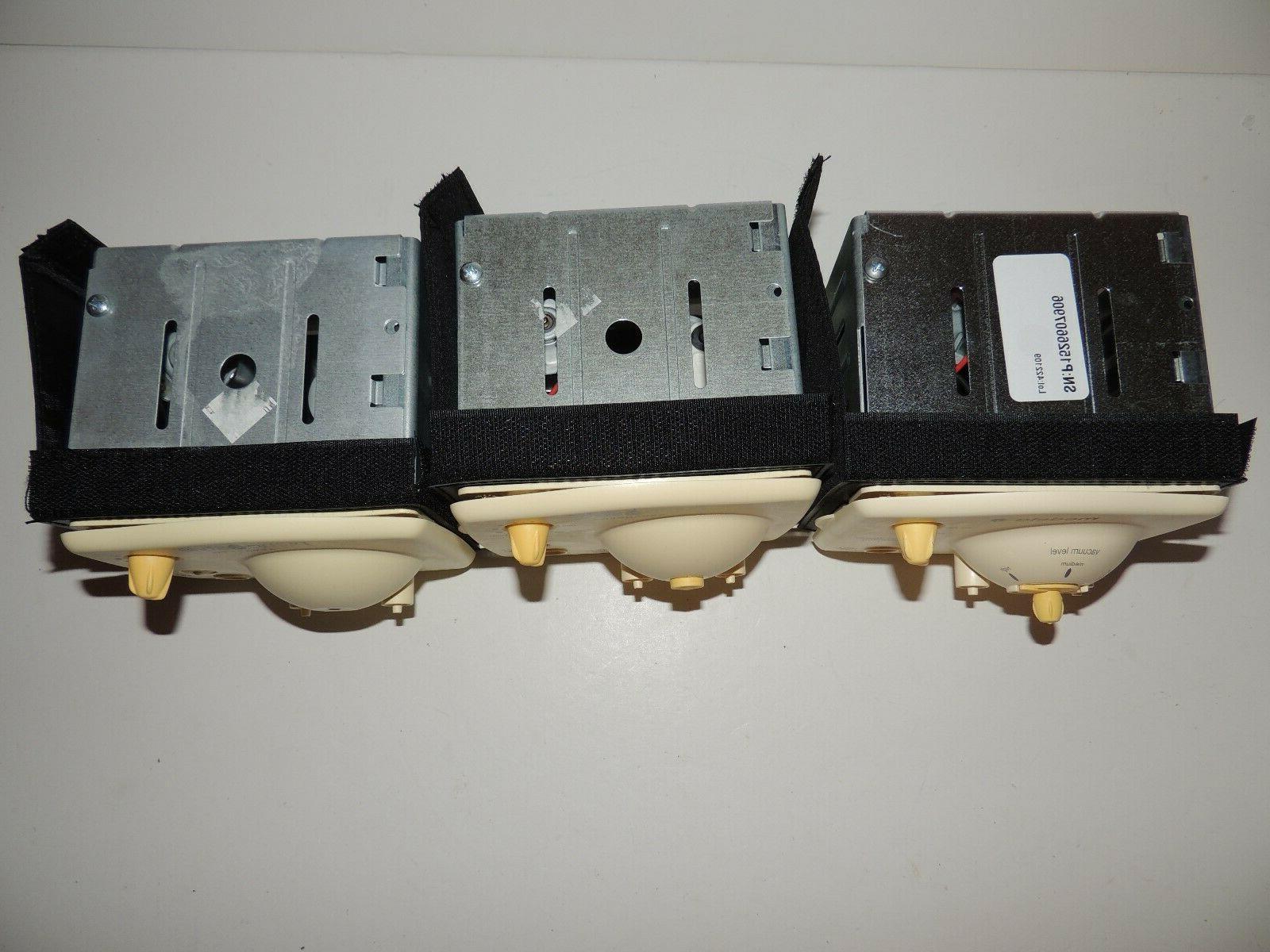 Lot 3 9V Pump Motors-Motors Only-Tested