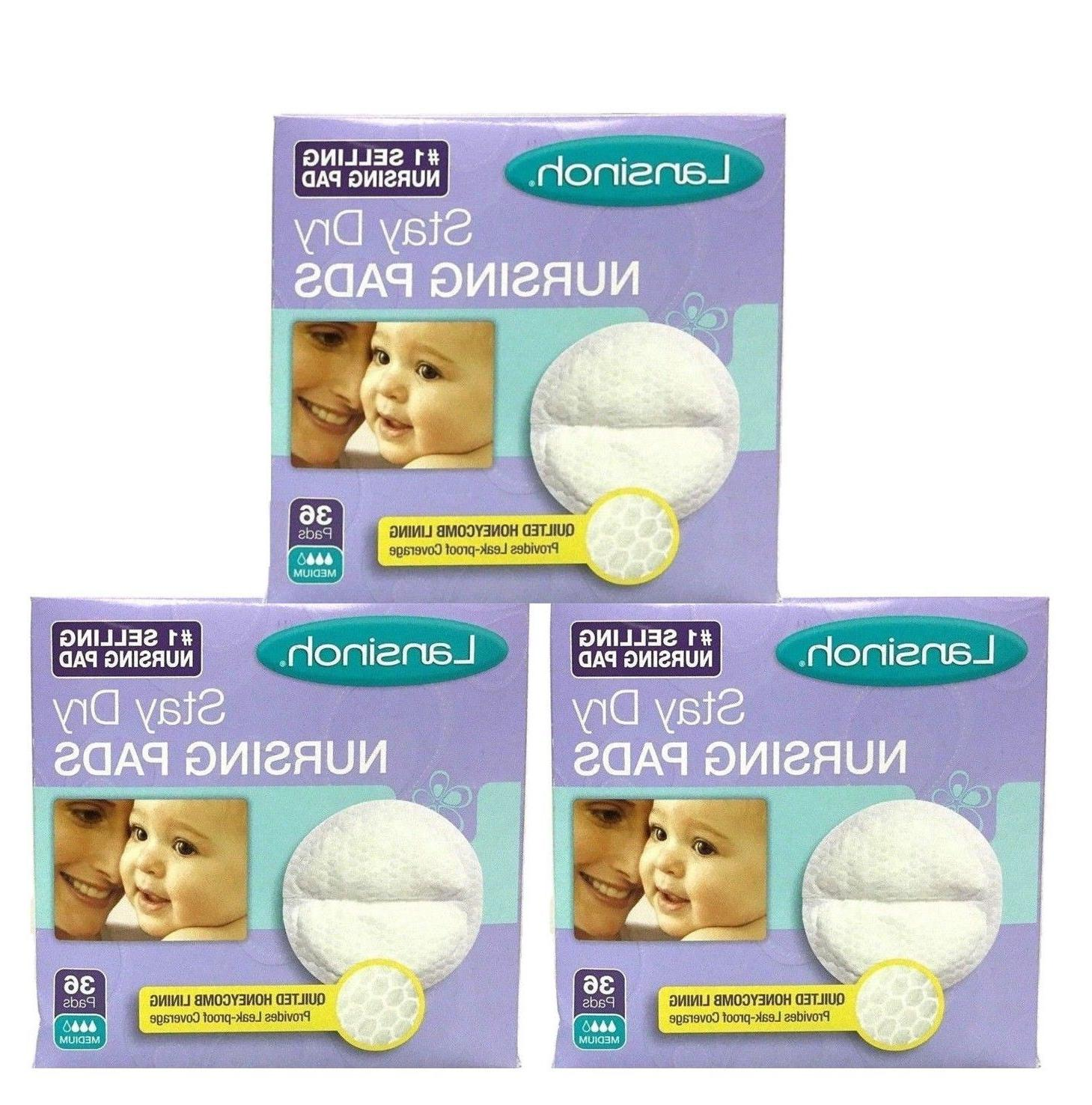 lot of stay dry disposable quilted contoured