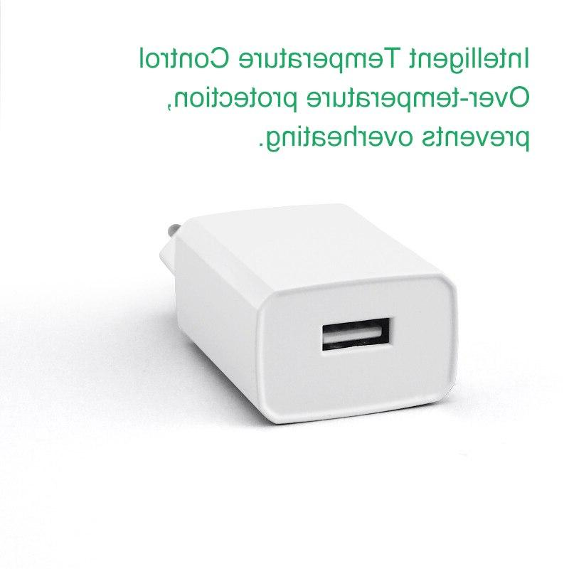 5V/1A For <font><b>Pump</b></font> Mobile Phone Adapter